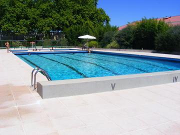 Geaune la piscine est ouverte archives actus 2017 for Piscine ouverte